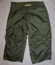 Vintage M51 US ARMY M1951  Frieze LINER Pants Small Wool Vietnam Era New