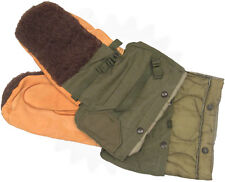 Military Issued Extreme Cold Weather Mittens-NEW