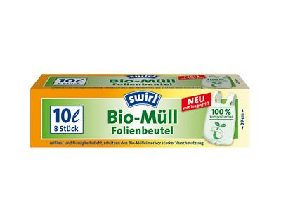 Swirl Bio Müllbeutel