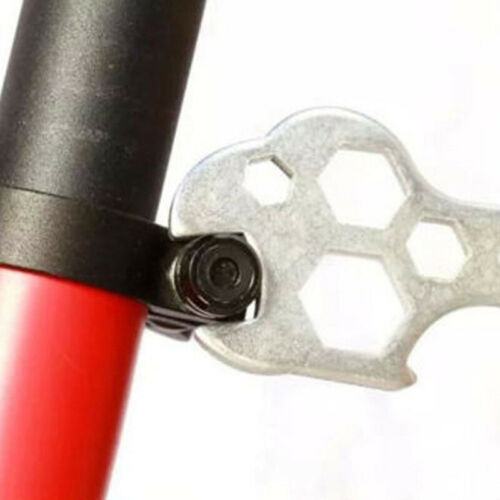 Details about  /15 in 1 Bicycle Cycling Bike Wrench Steel Hexagon Spanner Repair Tool Kits