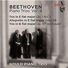 Ludwig van Beethoven - Beethoven: Piano Trios, Vol. 4 (2015)
