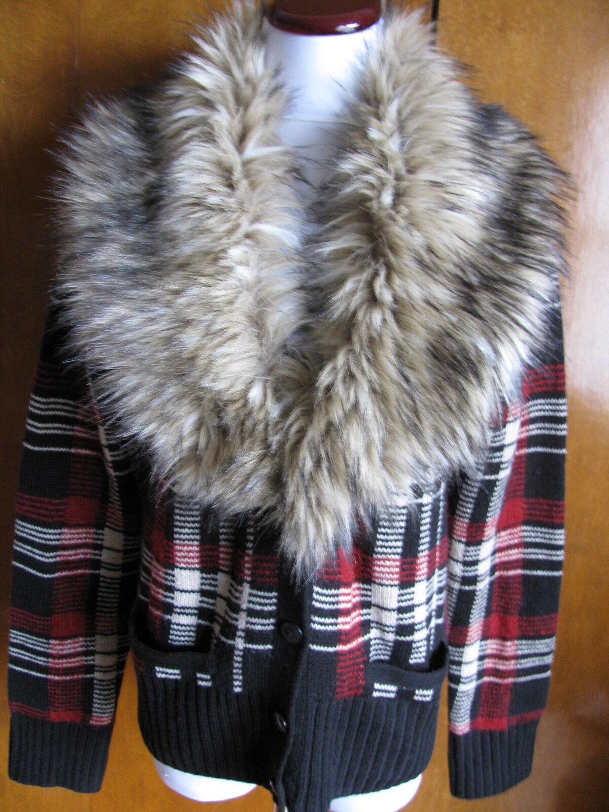 Ralph Lauren Denim & Supply Ralph Lauren authentic women's cardigan XS S M L NWT