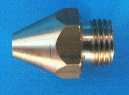 Thermador PRG486JGD Range Natural Gas Conversion Orifices
