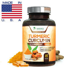 Schwartz Bioresearch Turmeric Curcumin With Bioperine 1500mg Highest Potency