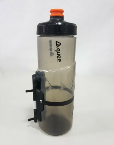 Guee x Fidlock Cage Bottle Mag One Set BPA Free Bicycle Water Bottle 600ml