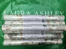 Laura Ashley Belvedere Duck Egg Wallpaper Roll X 1 Batch W103955 A L For Sale Online Ebay We recommend using our laura ashley wallpaper paste with this. laura ashley belvedere duck egg