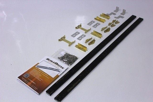 Scaleart quadro Set 594mm-scaledrive - - 71000304