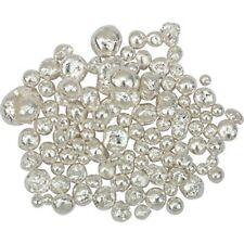1/2 Troy Ounce .99995 + Pure Super Refined Silver Bullion Mint Proof Not Scrap