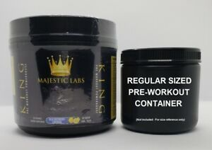 THE-KING-by-MAJESTIC-LABS-684GRAMS-PRE-WORKOUT-POWERHOUSE-LOADED-Arez