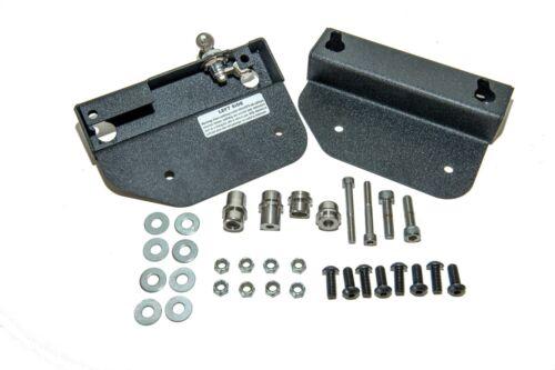 Easy Brackets for Yamaha V-Star 1100 Classic and 1100 Custom