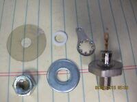 Solid State 1n3311b Zener Diode, 50w, 12v, Do-5 Military Kit Nsn5961-00-9562452