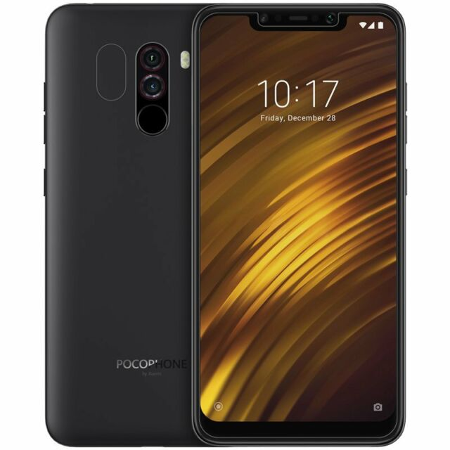 Nillkin H+PRO Tempered Glass Screen Protector for Xiaomi Pocophone F1 (Poco F1)