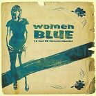 Women Blue: 16 Lost US Femvox Classics by Various Artists (CD, Aug-2009, Past & Present Records (UK))