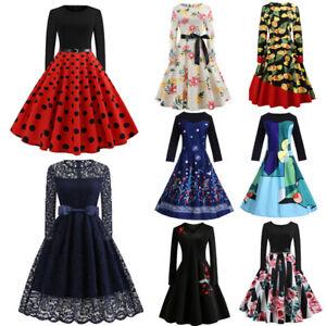 Vintage Party Dresses