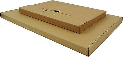 Großbrief Warensendung Bücher Verpackung Versandkartons A4 A5 B4 B5