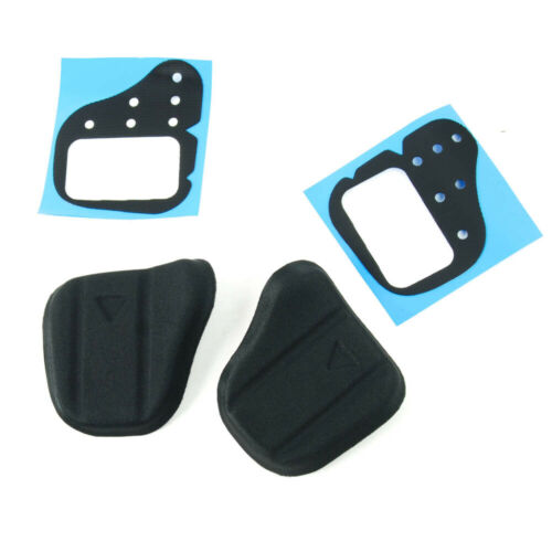 Profile Design F-19 Standard Aerobar Replacement Pads Hook and Loop Back