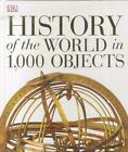 History of the World in 1000 Objects (2014, Gebundene Ausgabe)