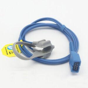 Details about Reusable Spo2 Sensor for Nellcor OXI-A/N Neonate  Non-separable Wrap DB 9pin