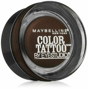 MAYBELLINE-Color-Tattoo-24h-eyeshadow-Leather-effect-96-Chocolate-Suede-OVP
