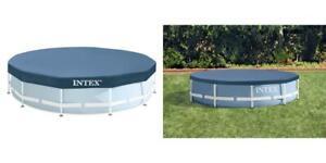 International Cover Pool Enrouleur pour piscine avec R/éducteur 3m 6,5m /ø100