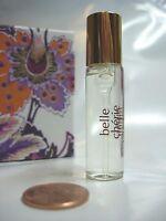 Womens Fragonard Belle Cherie Perfume 4 Ml Spray Vial Edt Floral Fruit Lily