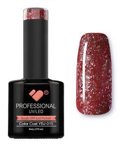 YBJ-015-VB-Line-Hot-Platinum-Dark-Cherry-UV-LED-soak-off-gel-nail-polish