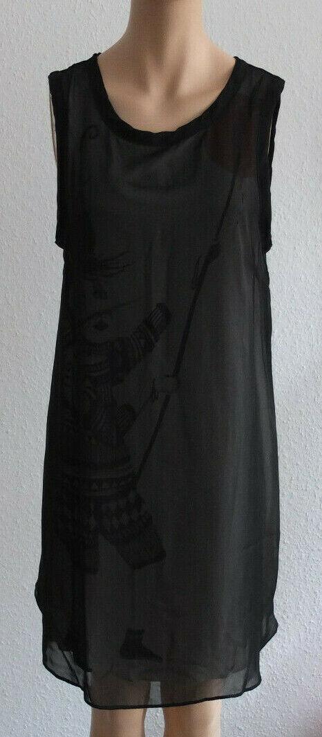 CASTRO fabelhaftes Sommer Kleid Gr. 40 L TOP