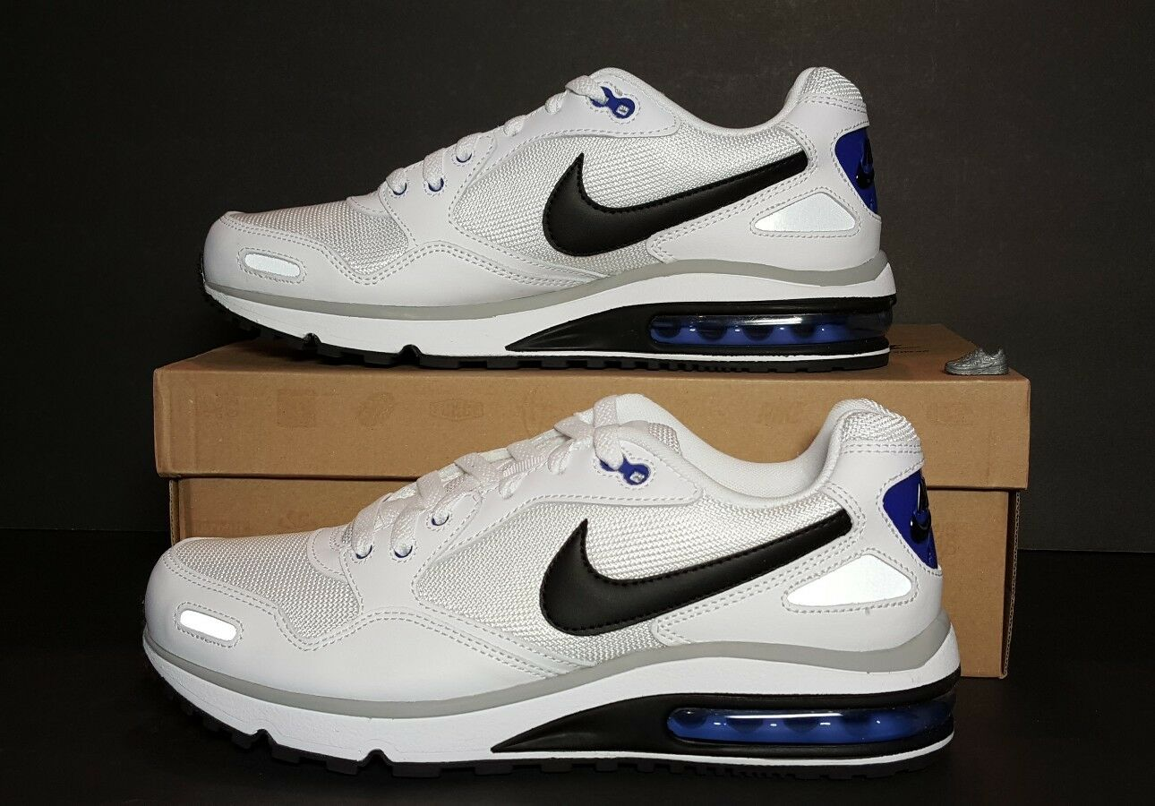 NIKE AIR MAX DIRECT MEN'S SIZE 9 WHITE NEW IN BOX 579923 140