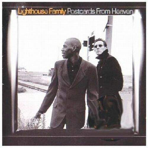 1 von 1 - CD – Lighthouse Family – Postcards From Heaven
