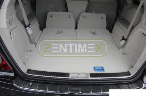 V251 V 2532 Langversion Diamanten-Design-Kofferraumwanne für Mercedes R-Klasse