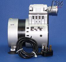 5695 Micro Air Oil Less Piston Vacuum Pump Majp 40vl