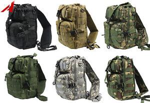 Tactical-Molle-Hydration-Shoulder-Sling-Backpack-Pack-Hunting-Camping-Hiking-Bag