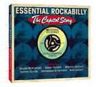 Essential Rockabilly-The CAPITOL Story von Various Artists (2011)