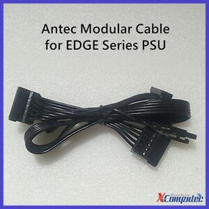 Antec-SATA-Power-Modular-Cable-for-EDGE-550-650-750-Power-Supply-Original-Cord