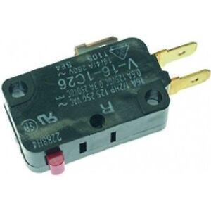 MICRORUPTEUR OMRON V-16-1C26 1240354