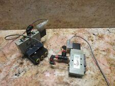 Numatics Valve Unit L23ba452b053h Komo Vr804tt 804st Router Each 1