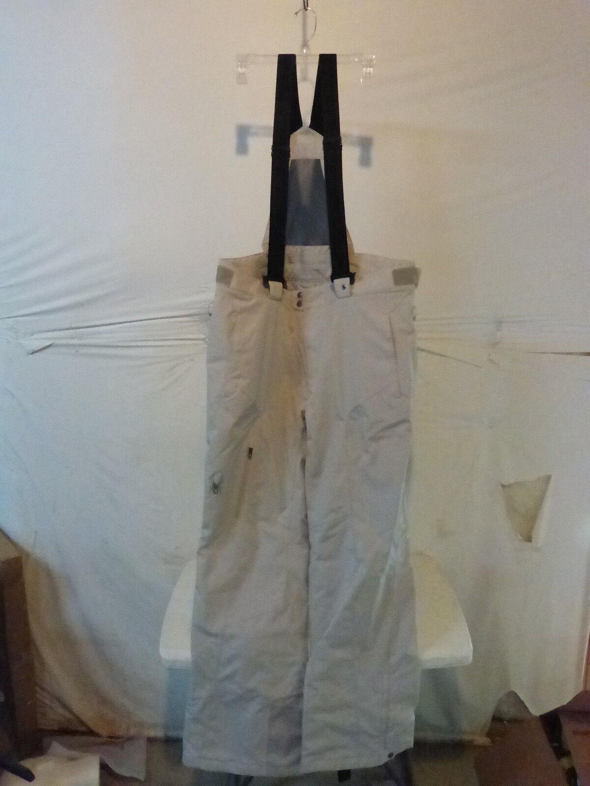 Spyder Dare Tailored Pant - Men's XL   Regular Cirrus Retail
