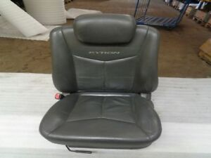 Ssangyong-Kyron-2-0-D-Leather-Seat-Front-Left
