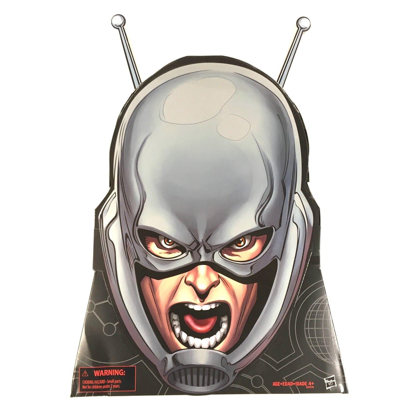Marvel Legends 2015 SDCC Ant-Man Box Set  Giant-Man Goliath Hank Pym Scott Lang