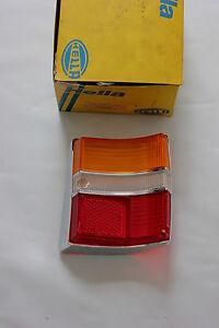 Hella-Glas-Scheibe-Rueckleuchte-rechts-NEU-9EL100222-001-Opel-Rekord-C-Caravan