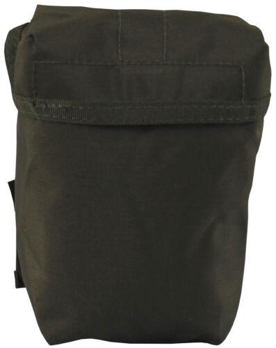 MFH Mehrzwecktasche Mission IV mit Klettsystem Universaltasche Tasche 9x8x13cm