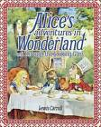 Alice's Adventures in Wonderland and Through the Looking Glass: Slip-Case Edition by Lewis Carroll (Hardback, 2016)
