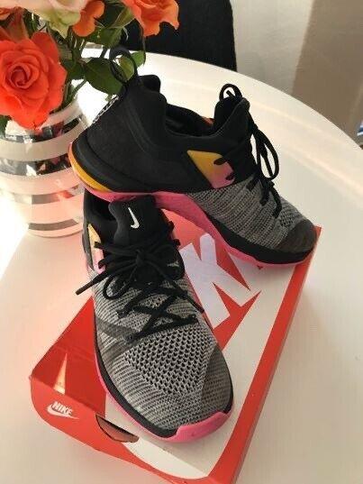 Fitnesssko, Crossfit sko , Nike Metcon