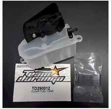 Team Durango TD270003 Fuel Tank Mounting Hardware Set DNX408
