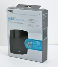 TERK Indoor Omni-directional FM+ Digital Radio Storm Ready Receiver Antenna NEW