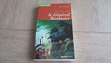 MATTIMEO II LE GENERAL BECDACIER  / BRIAN JACQUES