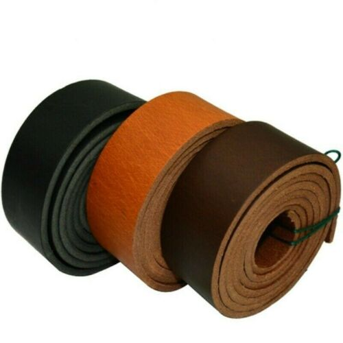 Cuir Véritable Cordon Cache Sangle Corde Corde Tissu Matière Artisanat Bricolage