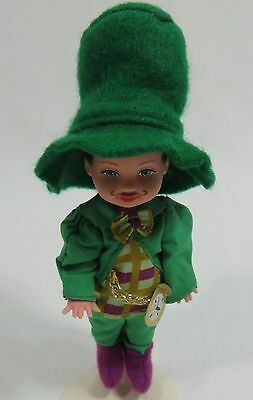Wizard of Oz Tommy as Mayor Munchkin Doll Mattel 1999