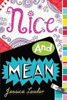 Nice and Mean by Jessica Leader (Paperback, 2010)