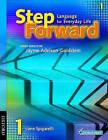 Step Forward 1: Student Book by Ingrid Wisniewska, Jill Korey O'Sullivan, Sandy Wagner, Jenni Currie Santamaria, Barbara Denman, Lise Wanage, Christy Newman, Renata Russo, Chris Mahdesian, Janet Podnecky (Paperback, 2006)